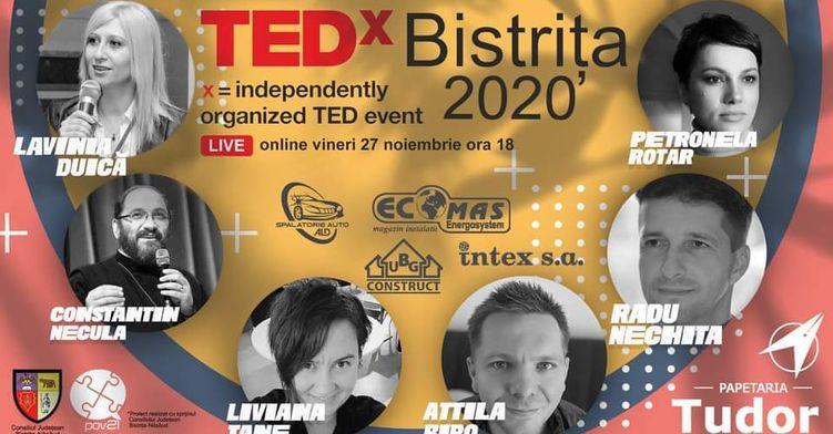 TEDxBistrița
